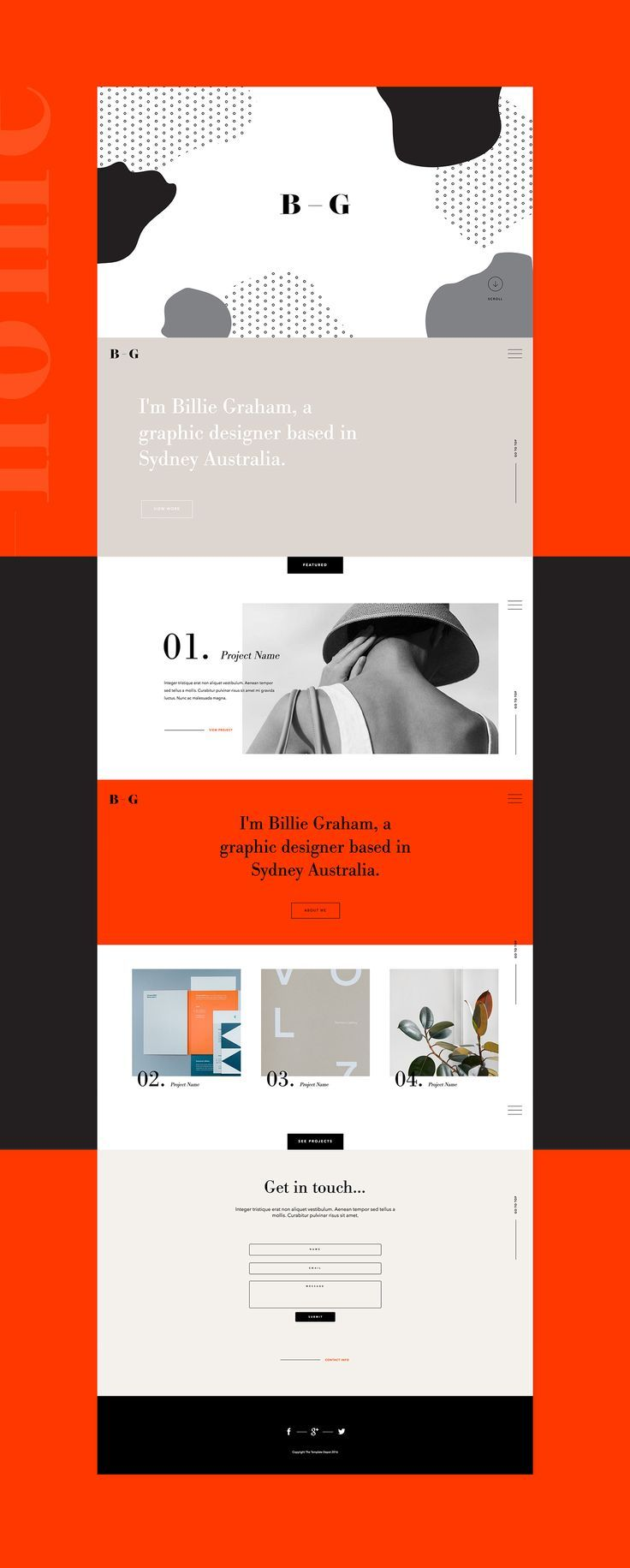 1957 best images about graphic web design on pinterest