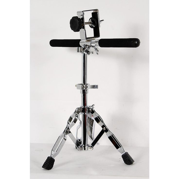 Meinl Bongo Stand for Seated Player Regular 888365998695