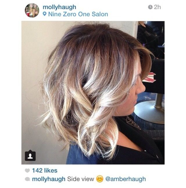 111 best images about beauty messy ombre bob on for 901 salon beverly hills