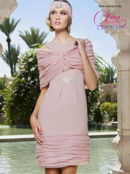 Vestito da Cerimonia - Clara Couture