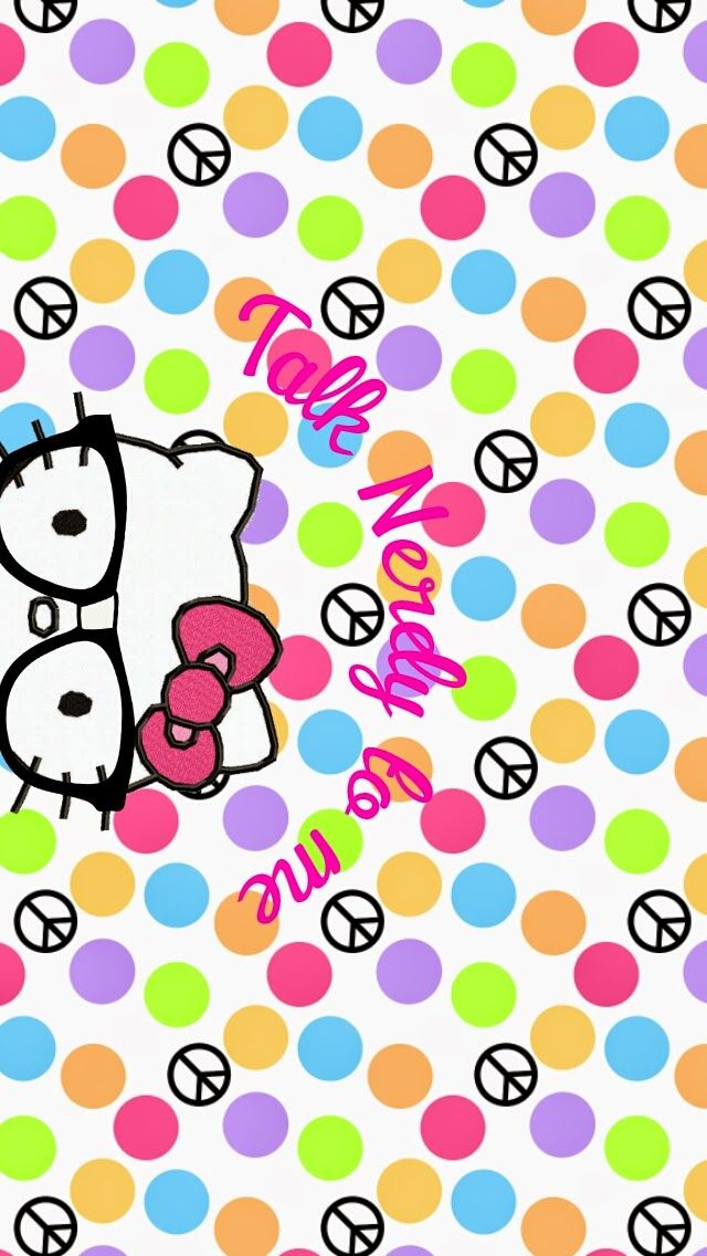 Dazzle my Droid: Hello kitty wallpapers