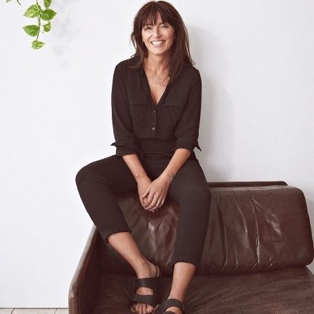 Davina McCall on her highs and lows, beauty regime and why we should embrace ageing.