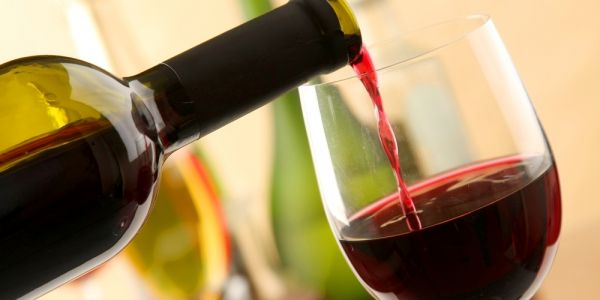 Things you can do with wine this holiday season:  1) Mull it. 2) Add it to stews, sauces or reduce for syrup. 3) Enjoy a glass to warm up after a long, cold day of shopping - or while gift-wrapping! (We advise moderation on that one!) 4) Pop the cork on New Year's Eve - welcome 2015!