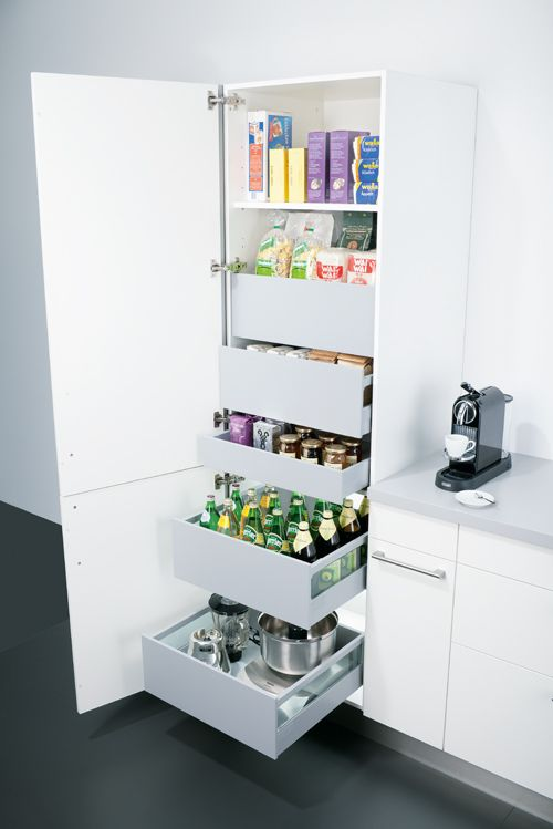 Die besten 25+ Hochschrank küche Ideen auf Pinterest Hochschrank - apothekerschrank k che gebraucht