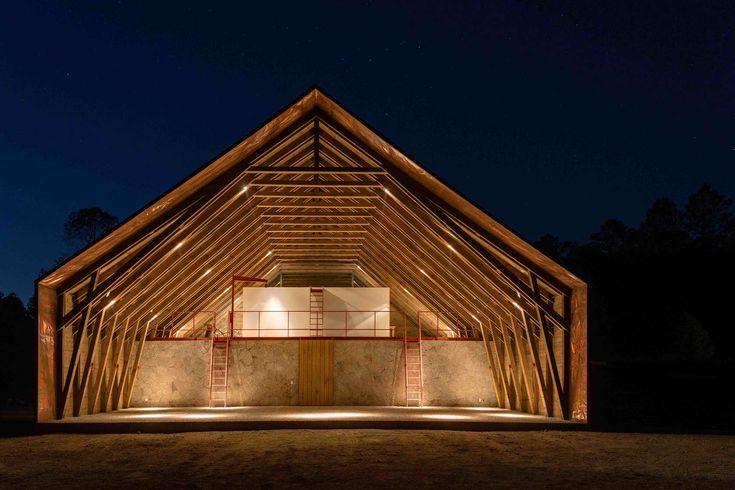 Equestrian Project // cc arquitectos // Mexico