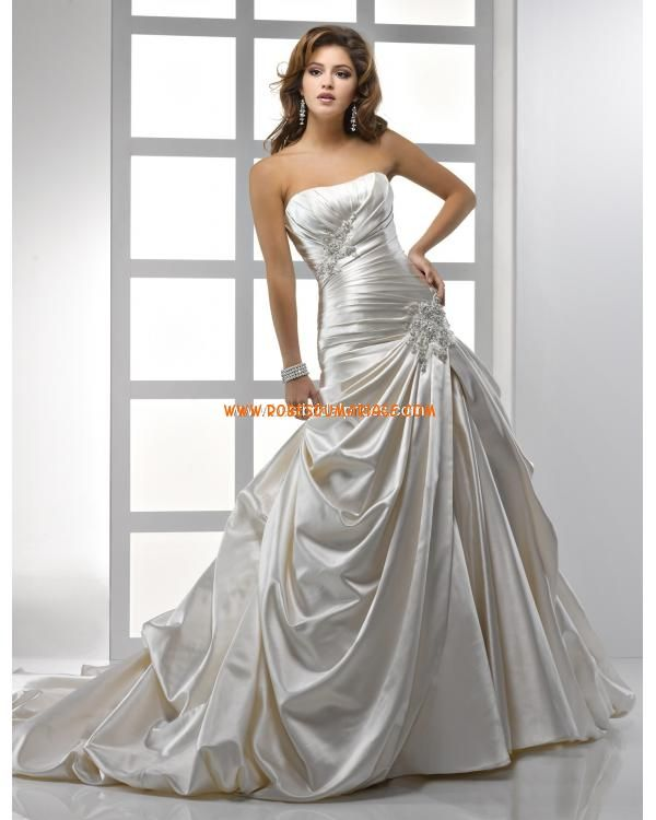 Sottero & Midgley Robe de Mariée - Style Rebecca ASM3568SA