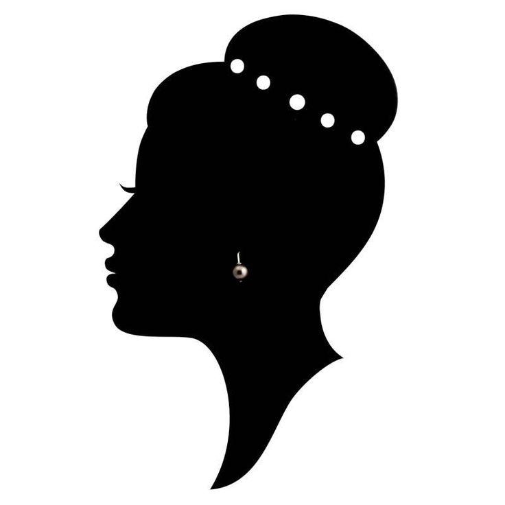 Krikor Bruine parel oorbellen van brown pearl Swarovski parels 12 mm