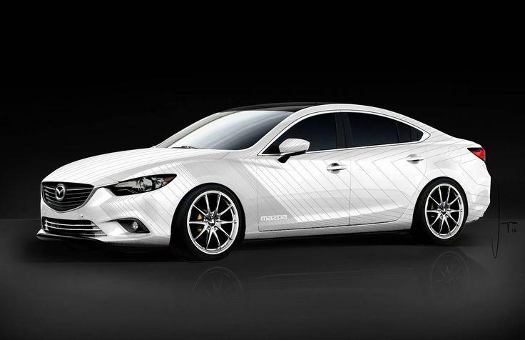 2014 mazda 6 custom. image result for 2014 mazda 6 custom cars pinterest and m