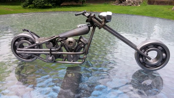Pin by Dave Zachar on Scrap Metal Art Projects For Sale