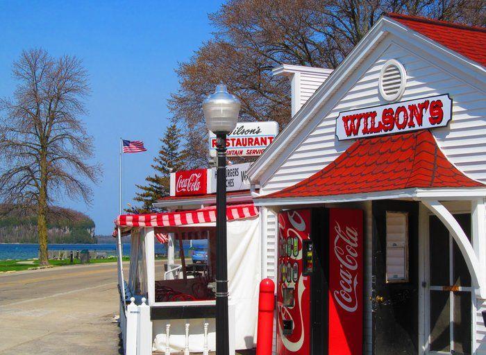 118 best door county wisconsin images on pinterest door for Fish creek wi restaurants