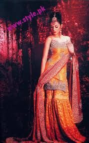 Image result for vintage gharara