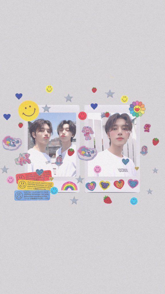 Jane Semi Ia On Twitter Soft Wallpaper Kpop Wallpaper Cute Wallpapers