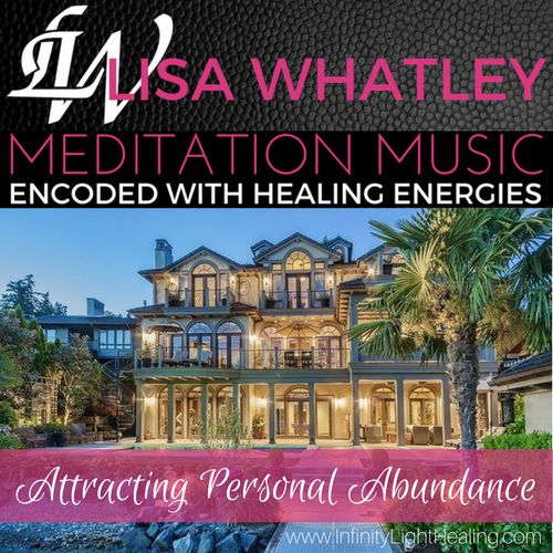 Attract Personal Abundance ... 60 Minutes of Healing Encoded Transmissions of Light mixed with Heavenly Soul Music, Theta Wave and 528 Hz Frequency