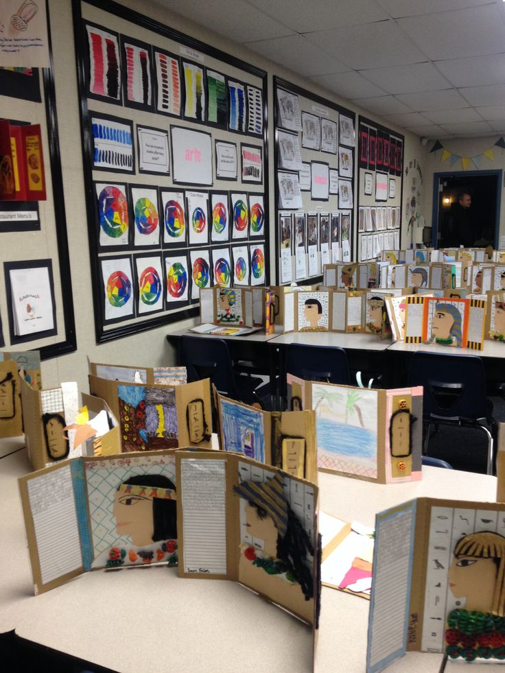 6th Grade Classroom Design Ideas : Th grade open house classroom layout decor