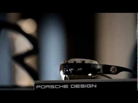 Do you love wearing exclusive eyewear? Are you into puristic and timeless design? Watch the video to find out more about our engineered luxury by Rodenstock and Porsche Design!
