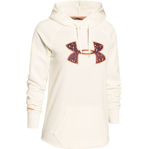 Under Armour Rival Hoody - Womens