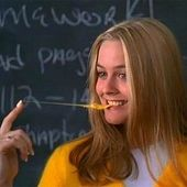"""I'm Cher, which character are you?!  Which """"Clueless"""" Character Are You? - BuzzFeed Mobile"""