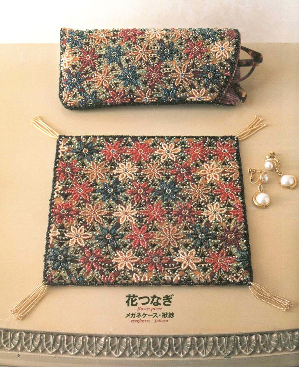 Images about japanese embroidery beading on