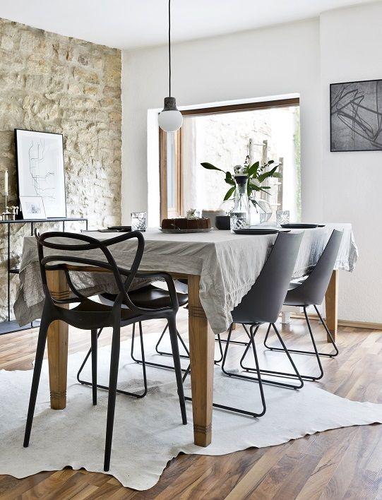 Die besten 25 stuhl klassiker ideen auf pinterest stuhl designklassiker bauhaus m bel und - Schaukelstuhl skandinavisch ...