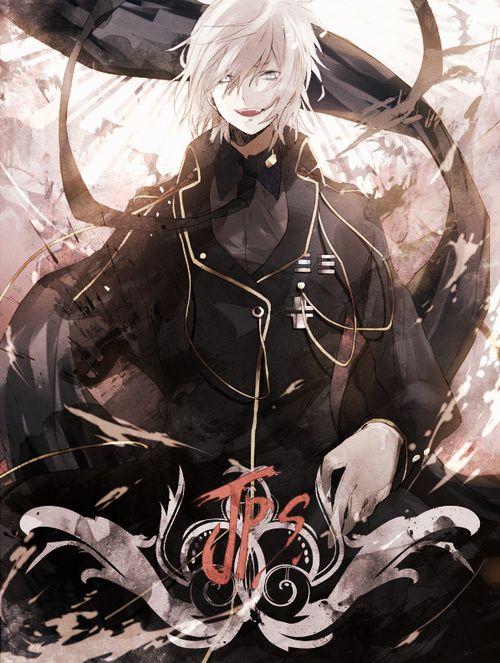 anime, devil survivor 2, and yamato hotsuin image