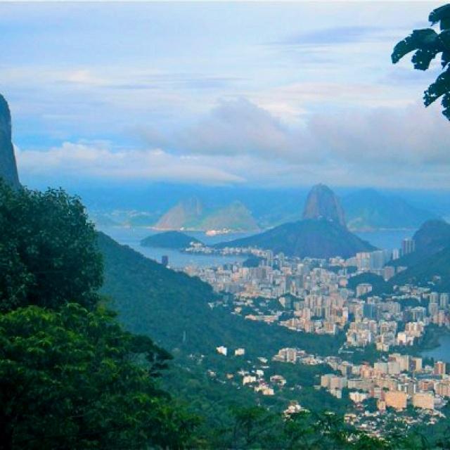 RioFavorite Places
