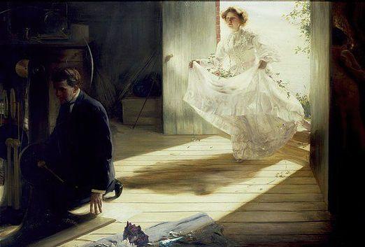 """Tú me quieres blanca"" de Alfonsina Storni. Avraham Sosa-Velasco, Ph.D."