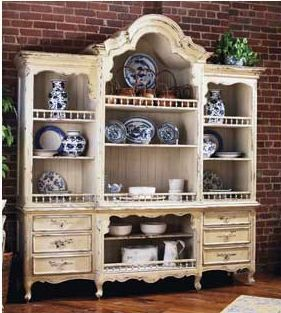 20 best BREAKFRONTS/DISPLAY CABINETS images on Pinterest | Cabinets ...