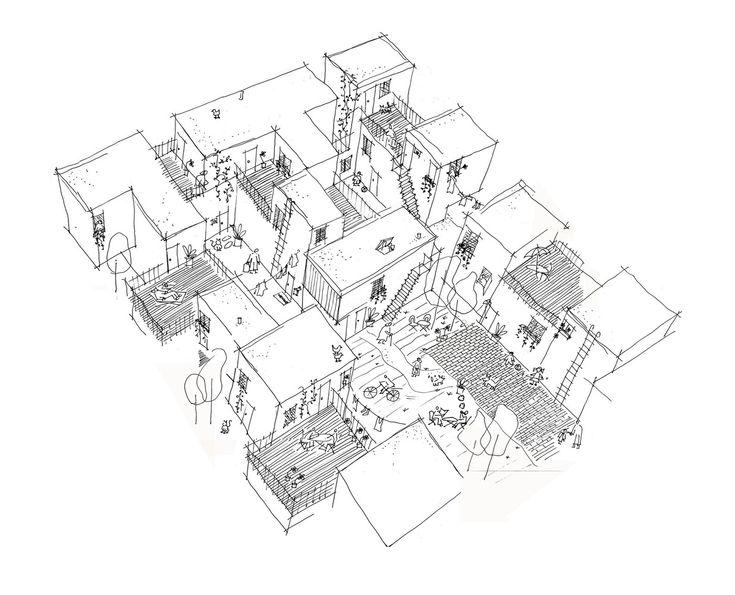 17 best ideas about social housing on pinterest