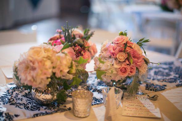 Preppy Southern Wedding In Savannah - Preppy Wedding Style