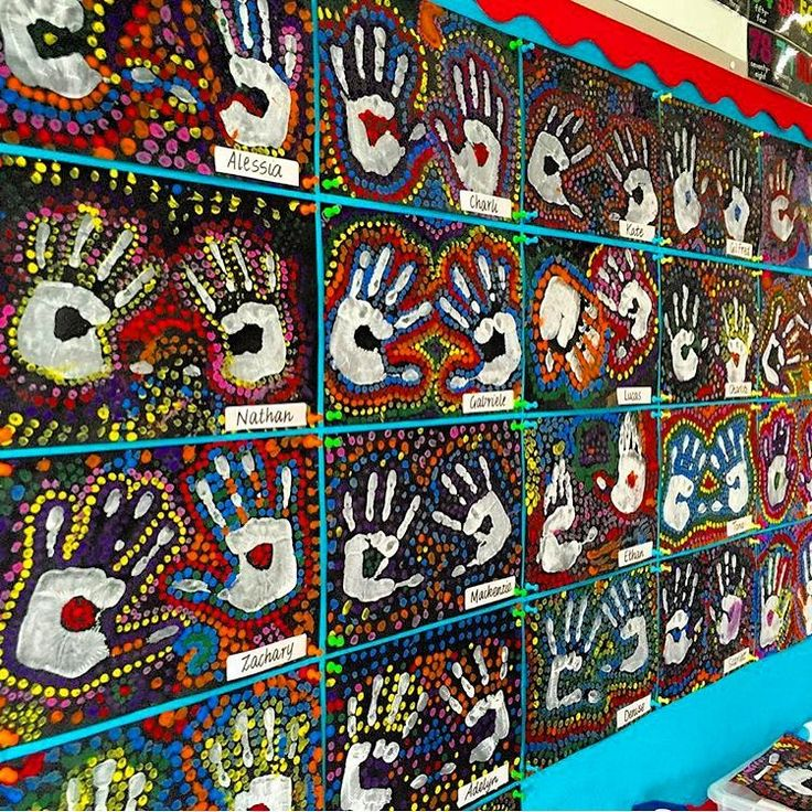 Stuck for something to do for NAIDOC week at the e…