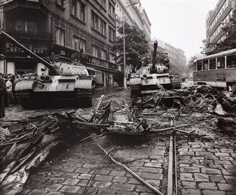 Jiří Všetečka 1968