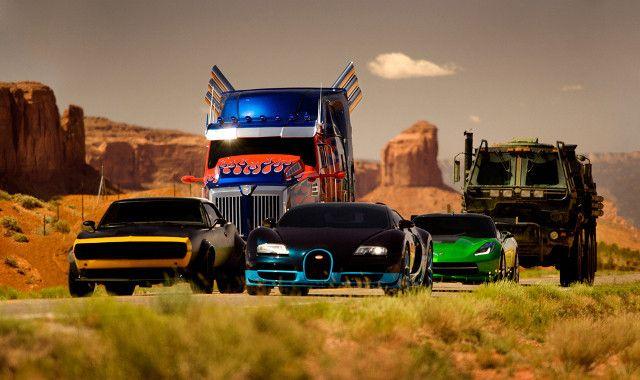 映画ニュース「「トランスフォーマー」超高級車を改造する舞台裏映像を公開!」のフォトギャラリーその8を表示しています。