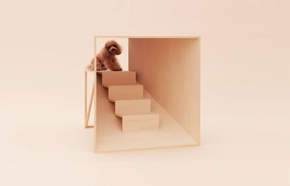 Architecture for Dogs www.world-architects.com