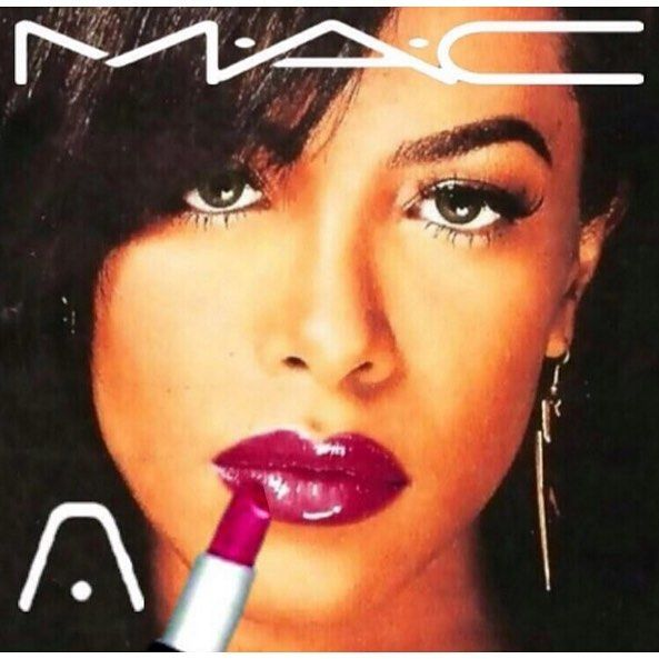 """💜Support W/ Signing🚨💄Team #AaliyahForMAC #Aaliyah @maccosmetics 😍!✒️SIGN! 26,094 Supporters 💪🚨😱👉🏽🙏AALIYAH'S BROTHER RASHAD SAYS """"KEEP GOING & HAVE PATIENCE."""" ✊🏽🤜🏽SIGN, POST ABOUT AFM, & KEEP FLOODING @maccosmetics IG POST! Tweet MAC , & GET FANPAGES TO PUSH THIS! 👌🏽ONLY YOU CAN HELP MAKE IT HAPPEN! Make it happen- AFM 🙏#Aaliyahhaughton #maccosmetics #maccollection !  #aaliyahnation  #maclipstick #makeupdolls #makeupmafia #maclimitededition  #macgirls  #makeupaddict…"""