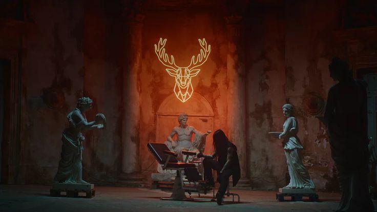 Jägermeister – Hunt or be Hunted – Director's Cut on Vimeo