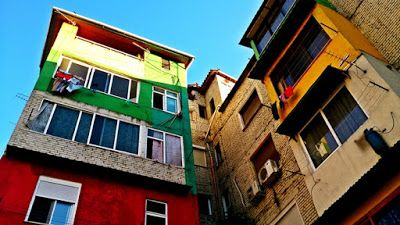 skepseis & photos: ΤΑΞΙΔΙ ΣΤΗΝ ΑΛΒΑΝΙΑ - Τίρανα