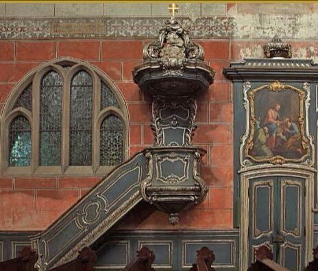 153 best ideas about pulpits on pinterest baroque for Churches of baroque period