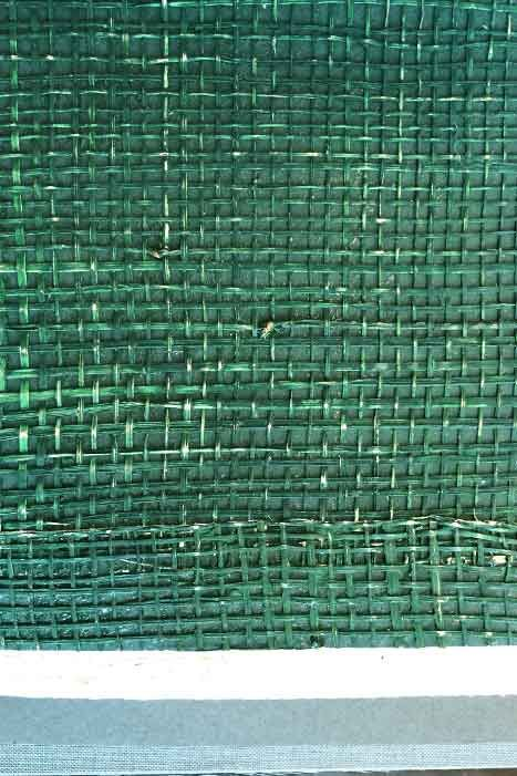 New wallcovering by Elitis #green