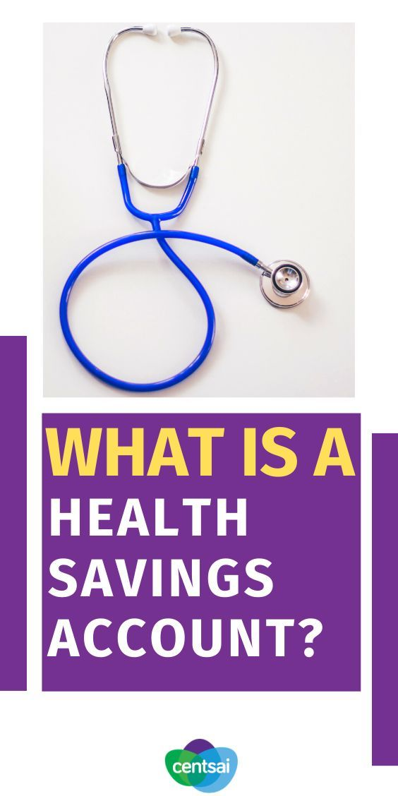 What Is A Health Savings Account How Does An Hsa Work In 2020