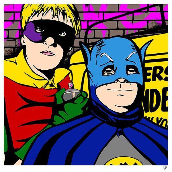 JJ Adams - Del and Rodders