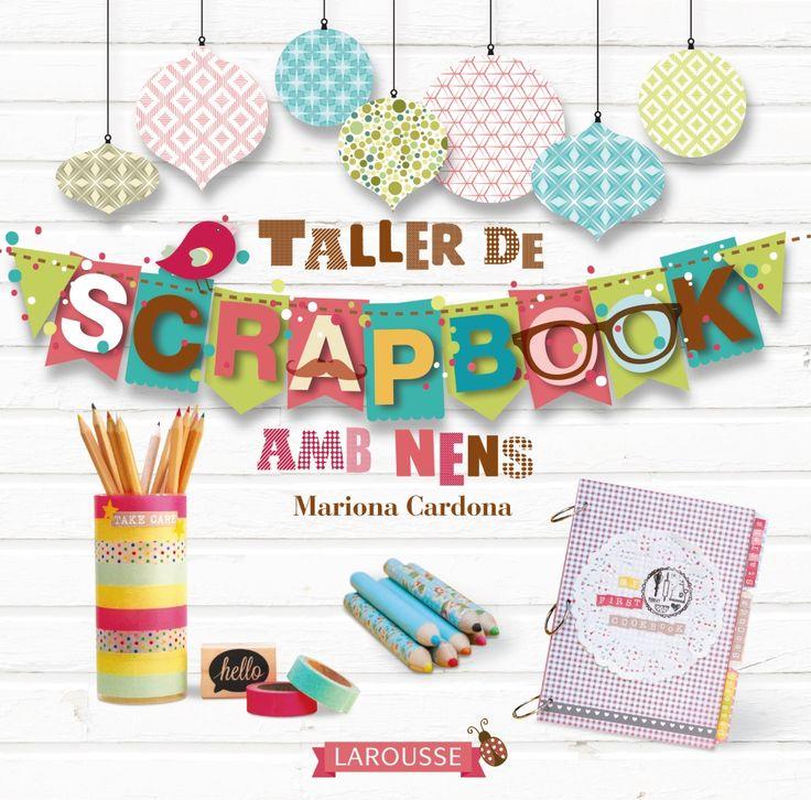 Llibre que proposa diferents projectes perquè els nens personalitzin i decorin les seves llibretes, diaris, àlbums de fotos, targetes i postals, ornaments per a la seva habitació o papers de regal...
