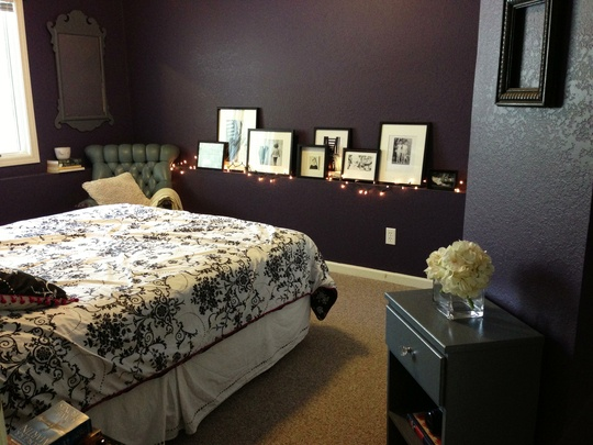 michelle 39 s home again bedroom my bedroom retreat contest