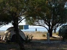 Camping U Sole Marinu - Camping in Corsica Haute Corse