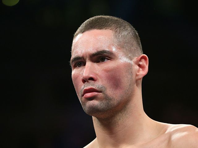 Result: Tony Bellew knocks BJ Flores out in three rounds to retain cruiserweight title