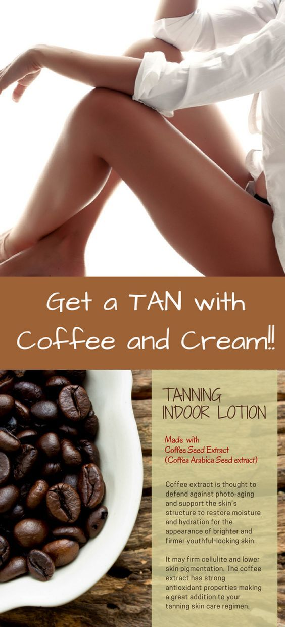 Everyone looks better with a TAN!!