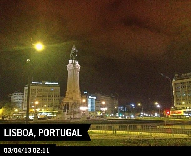 Lisboa Lisbon Lisbonne Lisbona www.fb.me/LisboaLive.pt