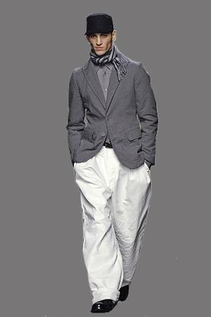 Отечественные производители мужских брюк костюмов