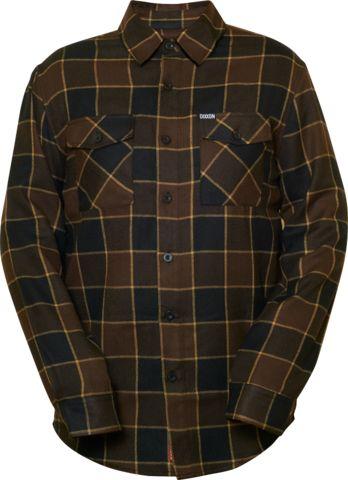 The Drifter Flannel
