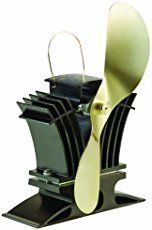 Looking for the best wood stove fan? Heat powered fan is the best choice for your Wood burning stove for the money. Read our wood stove fan reviews before you buy it.