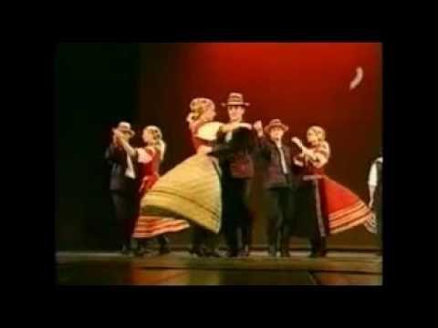 Sebestyén Márta & Muzsikás: Nem úgy van most, mint volt régen - YouTube